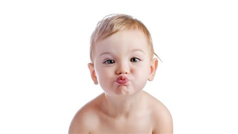 wallpaper kiss cute baby boy baby kiss 5k cute 957
