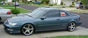 fs 97 acura cl 3 0 on 19 s plus w pics