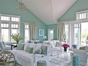 best interior colors for a beach house home combo