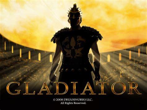 film gladiator semi weekly news update