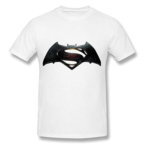 Collection Lany Tshirt Logo Superman zzy vintage batman v superman of justice logo tshirt mens t shirt white size xl