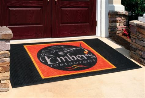 waterhog custom floor mats are custom floor mats by custom