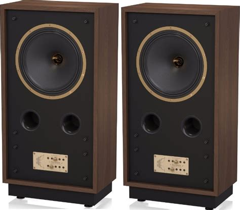 Speaker Subwoofer Legacy 12 Inch Tannoy Legacy Cheviot Speakers Pair At Audio Affair