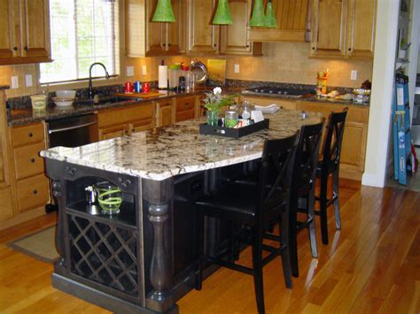 maple kitchen island kitchen project photo gallery lifestyle kitchens baths