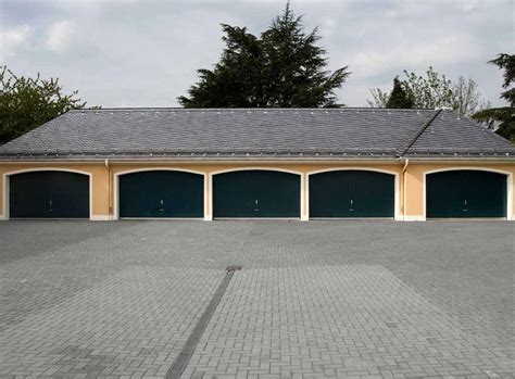 how big is a 3 car garage image gallery big garages