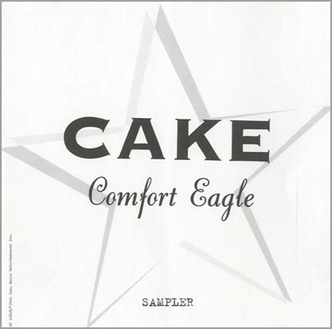 comfort eagle cake cake comfort eagle records lps vinyl and cds musicstack
