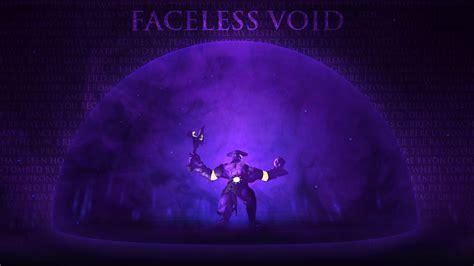 dota  faceless void background gamers wallpaper p