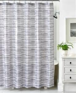 watershed bath accessories zebra shower curtain