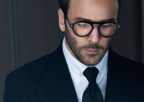 Ford Collection Tom Ford Launches Collection Eyewear