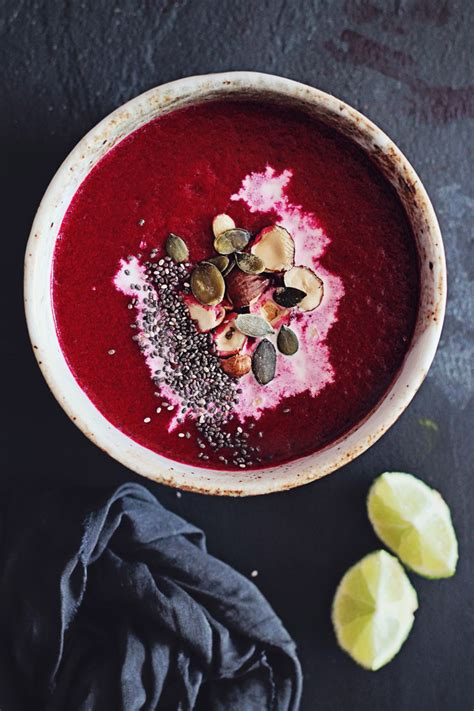 Beets Detox Liver by 3 Warming Soups For Liver Cleanse And Detox The Awesome