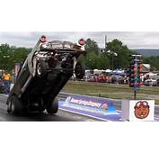 2013 PA Gasser Nationals Wheelstand Contest Straight Axle