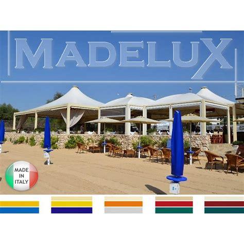 Golden Maxy 4 gazebo pagoda tenda pavillon professionale pvc copertura