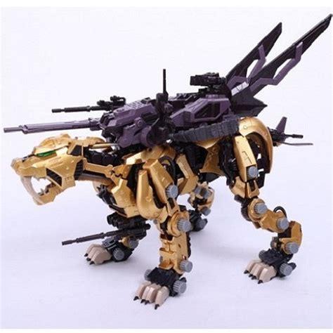 Saber Tiger Gold Bt Zoids zoids assembled model toys ez 016 saber tiger gold 1 72 assembled model no need russian