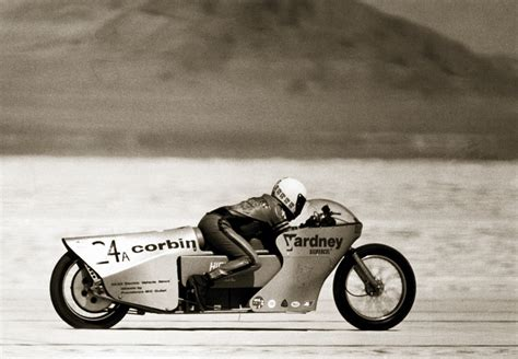 Electric Car Land Speed Record History Electric Motorcycle Land Speed Records History The