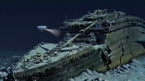 Home Decor Blue by You Ll Soon Be Able To Tour The Wreck Of The Titanic