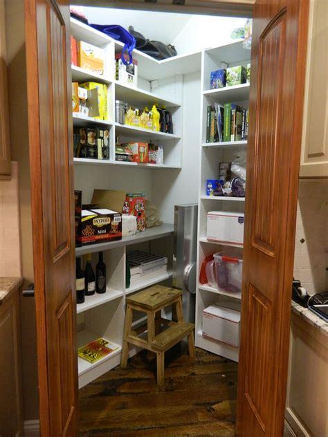 kitchen pantry californiaclosets california closets