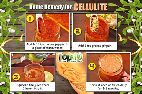 best cellulite remedies how to get rid of cellulite in thighs top 10 home remedies