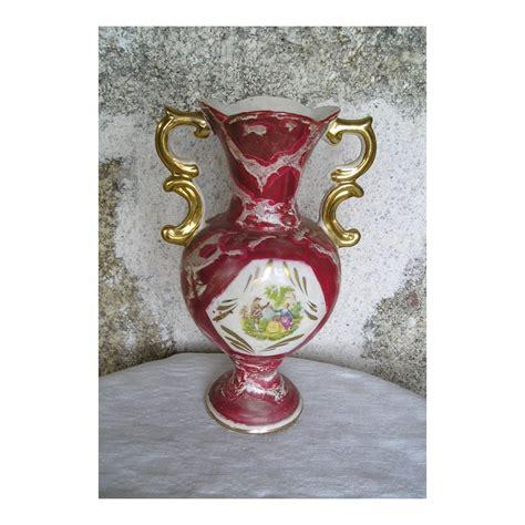 vase ancien italien galdo tadino broc23