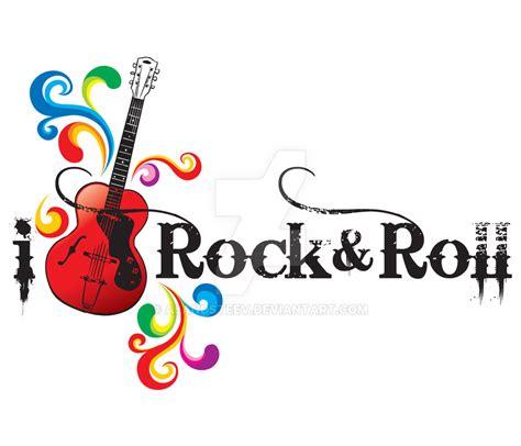 imagenes rock love i love rock and roll by alandsteev on deviantart
