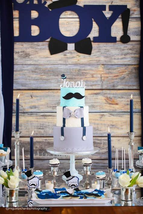 Mustache Themed Baby Shower Supplies by Mustaches Baby Shower Ideas Best