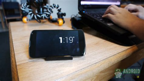 Nightstand App Android by 10 Great Uses For Android Phones Tablets