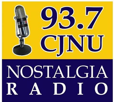 listen to the fan 93 7 listen 93 7 cjnu nostalgia radio winnipeg mb online cjnu fm