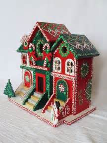 1000 images about christmas birdhouses on pinterest