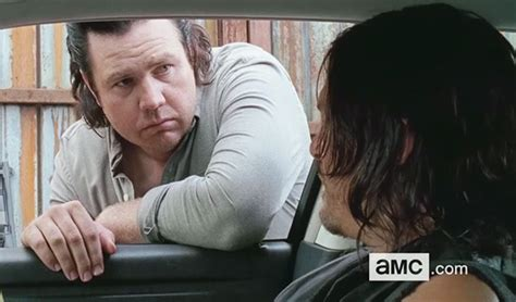 Winona And Daryl At Some Thing by The Walking Dead Eugene S Farming Tips For