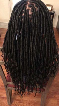 dreadlocks philadelphia pa goddess locs done by kryssy mckinzie chic hair studio