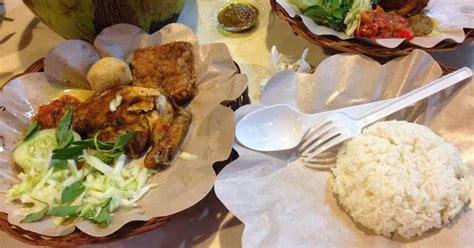 Franchise Teh Gopek Di Surabaya kuliner enak dan unik di surabaya sambel gledek spesial ayam bebek ikan