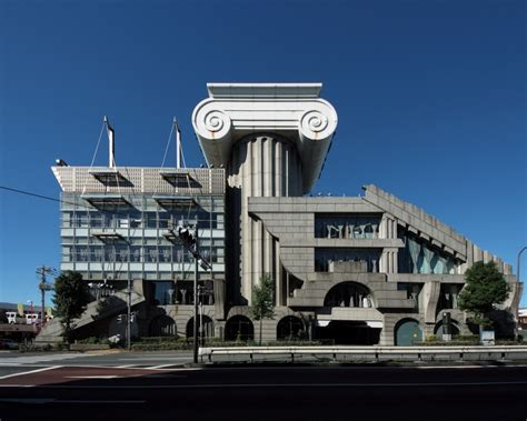 Modernist Architecture by 8 Reasons You Will Also Like Postmodern Architecture In
