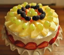 kuchen aus obst turtlecraftygirl sponge fruit cake