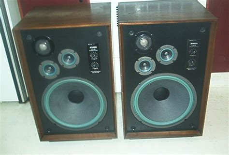 3 way ls sale jensen ls 6 4 way speakers price lowered for sale canuck