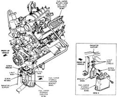 small engine maintenance and repair 1991 mazda b series instrument cluster repair guides emission controls evaporative emission control system autozone com