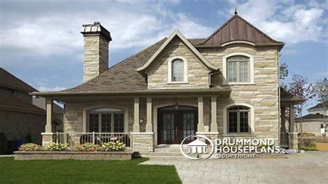 Small Castle Home Plans And Designs Inspired Castle House Mini Castle House Plans