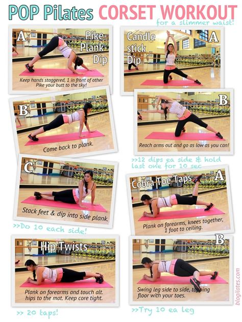 corset workout waist trimmer workouts corsets and workout