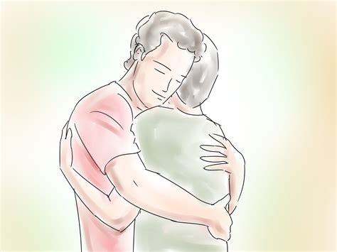 How To Comfort Someone Who Lost A Loved One 10 Steps
