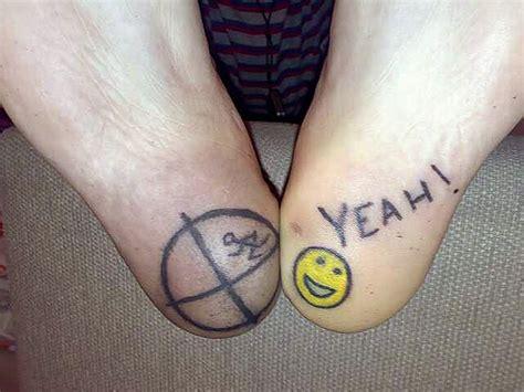 tattoo back heel heel tattoo images designs