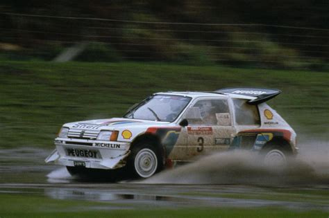 peugeot 205 group b group b peugeot 205 turbo 16 peugeot rally and group