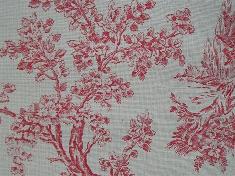 classic toile wallpaper vintage french classical wallpaper toile by afarmhouseinfrance