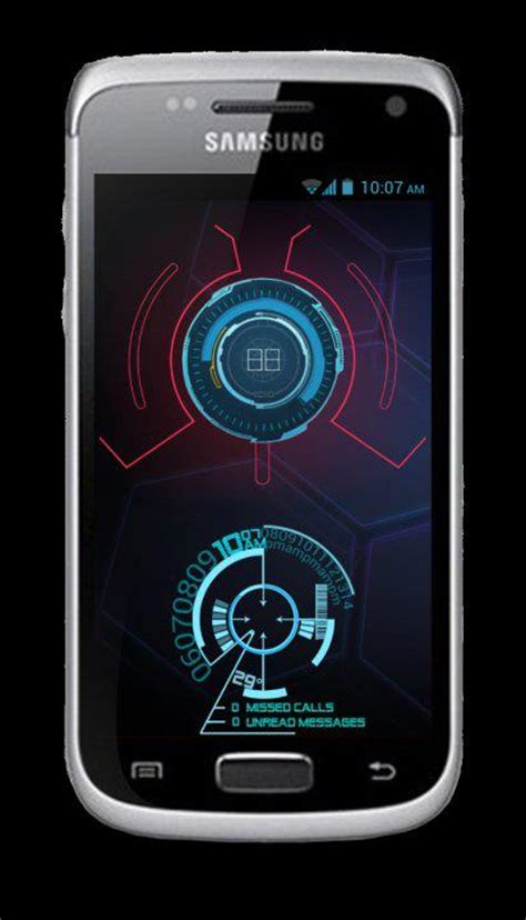 themes jarvis android iron man jarvis live wallpaper wallpapersafari