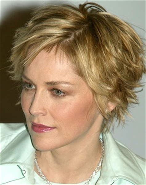 short hairstyles: short hairstyles for older women