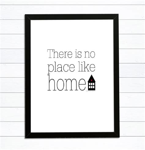 there is no place like home barntavlor se