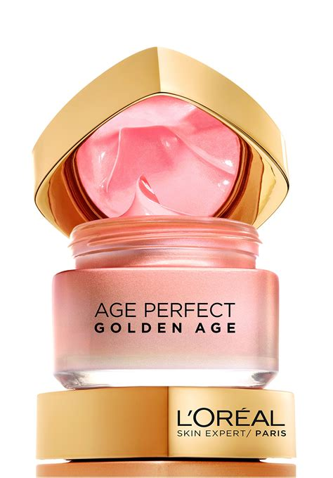 L Oreal Day l oreal age golden age day 50ml ebay