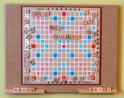 magnetic scrabble board for wall magnetic scrabble board authentic scrabble board on 16
