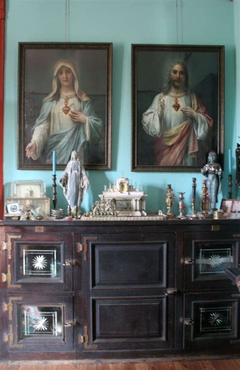 865 best catholic home decor images on altar