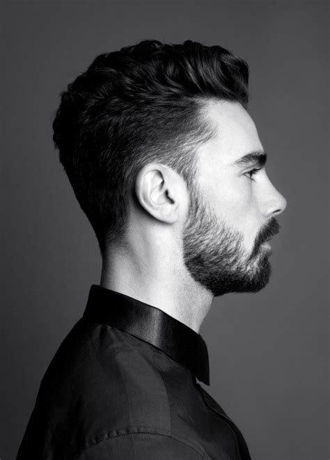 sle haircut for male 17 best images about corte cabello hombre on pinterest