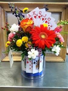 flower arrangement pictures with theme 25 best ideas about casino themed centerpieces on pinterest casino party casino night party