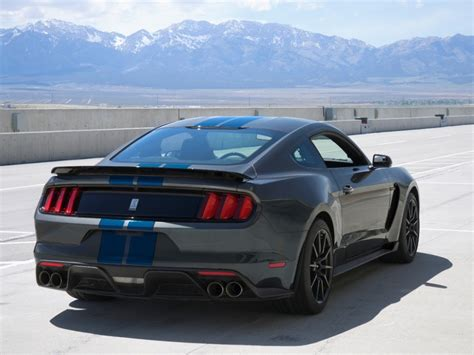 ford shelby gt350 mustang grabs a kbb best resale value