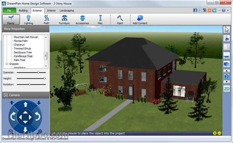 3d and 2d home design software suite download dreamplan 3 10 beta filehippo com
